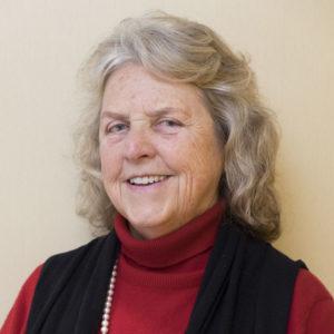 Suzanne Poppema