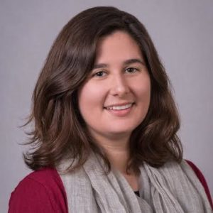 Kristin Potterbusch